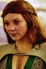 Natalie Dormer as Margaery Tyrell