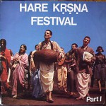Hare Krishna Festival