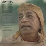 Govinda Album