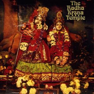 Radha Krishna Temple