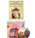 DVD MP3 Library
