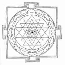 Sri Yantra