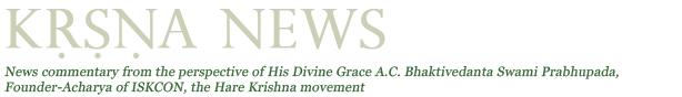 KRSNA News