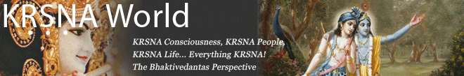 KRSNA World