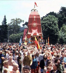 San Francisco Rathayatra