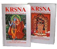 KRSNA book