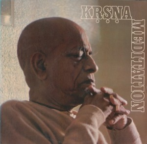 KRSNA Meditation
