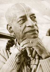 Prabhupada