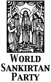 World Sankirtan Party